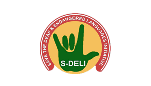 Save The Deaf & Endangered Languages Initiative