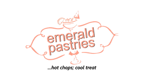 Emerald Pastries